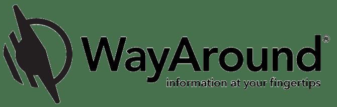 WayAround Logo