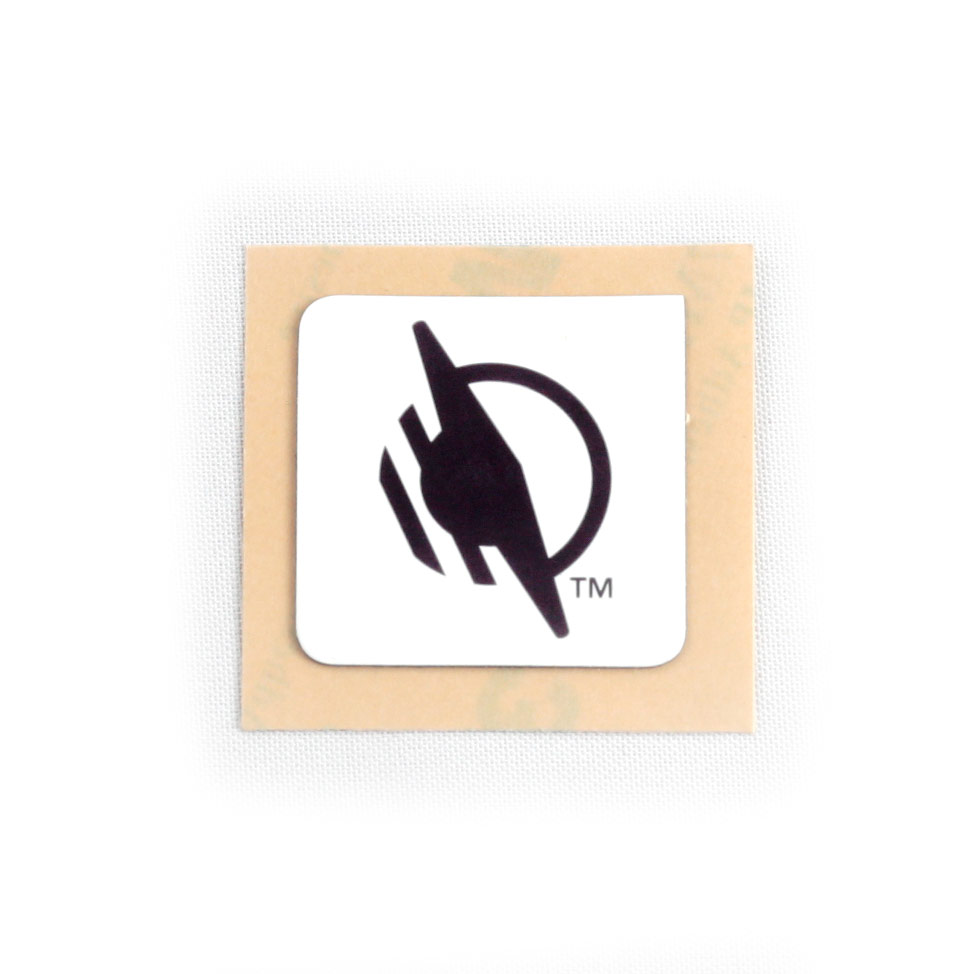 Square WayTag sticker